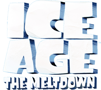 فيلم Ice Age: The Meltdown