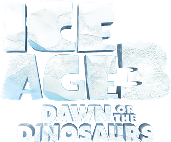 فيلم Ice Age: Dawn Of The Dinosaurs بالعربي
